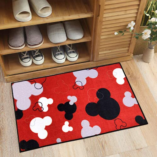 alfombra minnie fabricante J.Ehonace