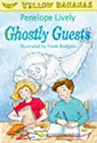 Uninvited Ghosts and Other Stories (Banana Books)