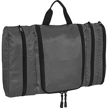 eBags Pack-it-Flat Toiletry Kit (Titanium)