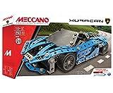 MECCANO MEC6036480 Lamborghini Huracan Spyder PZ.292 MODELLINO Die Cast Model Compatibile con