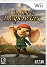 The Tale of Despereaux - Nintendo Wii