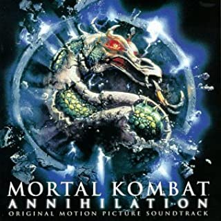 Mortal Kombat: Annihilation Soundtrack