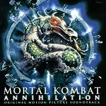 mortal kombat annihilation song