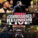 The Commissioned Reunion - 'Live'