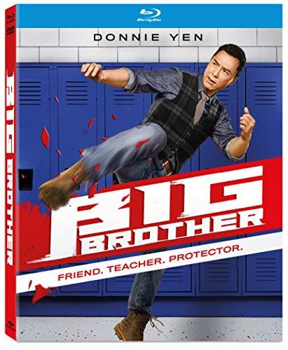 Big Brother [Blu-ray]