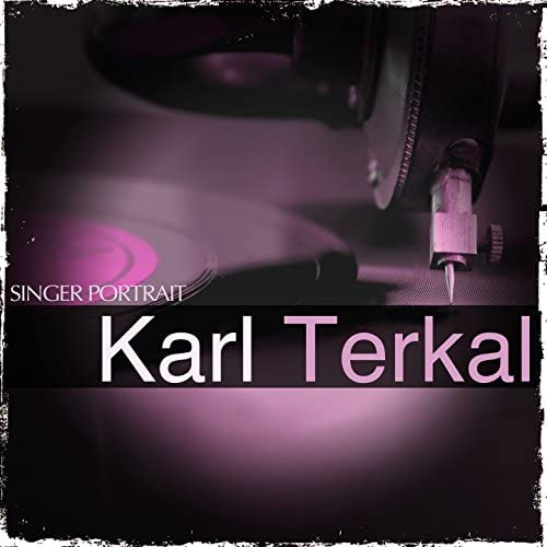 Karl Terkal