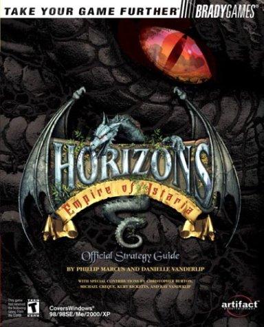 Horizons?