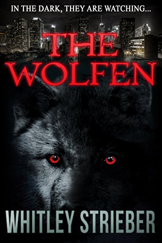 The Wolfen by [Whitley Strieber]