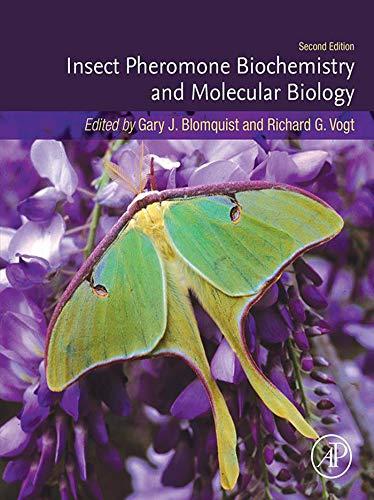 Insect Pheromone Biochemistry and Molecular Biology (English Edition)