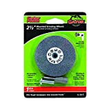 Grinding Disc 0.5 ' Thck Fits Any Electric Drill