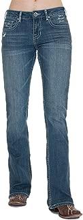 Cowgirl Tuff Women's Inspire Jeans