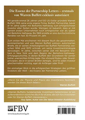 Warren Buffetts fundamentale Investment-Geheimnisse: Die Essenz der Partnership Letters des erfolgreichsten Investors aller Zeiten - 3