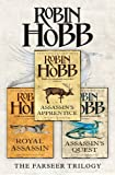 The Complete Farseer Trilogy: Assassin's Apprentice, Royal Assassin, Assassin's...