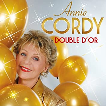 Double d'Or : Annie Cordy