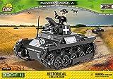 COBI COBI-2534 Panzer I AUSF.A Toys, grau