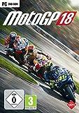 MotoGP 18 - PC [Importación alemana]