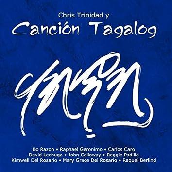 Chris Trinidad y Canción Tagalog