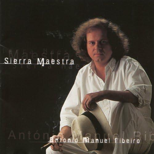 António Manuel Ribeiro