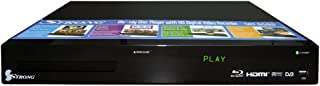 Strong All in one BluRay Player and Digital Video Recorder