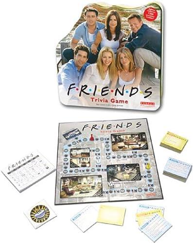 Tilsit Editions - Friends   Trivia Game