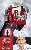 Surtensions - Format Kindle - 7,99 €