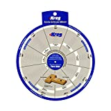 Kreg Screw Selector Wheel 1 pk