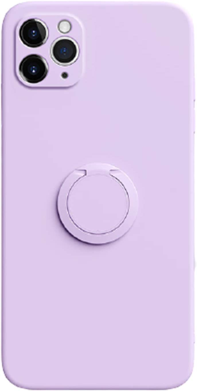 TYXQ 12 Ring Phone case Drop-Proof Silky Touch 12Pro Silicone Phone case Scratch-Resistant