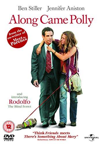 Along Came Polly [Reino Unido] [DVD]