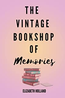 The Vintage Bookshop of Memories