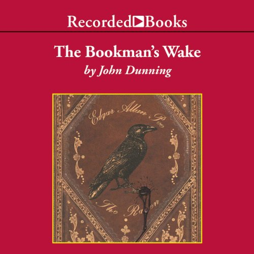 The Bookman's Wake Titelbild
