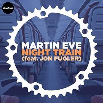 Night Train (feat. Jon Fugler)