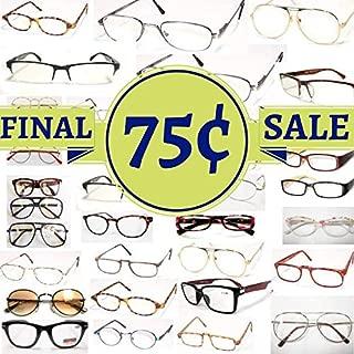 Wholesale Reading Glasses -105 for $0.75 - Bulk Order Readers