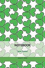 NOTEBOOK: Saint Patrick (MAGNETIC WORD – NOTEBOOK)