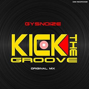 Kick the Groove