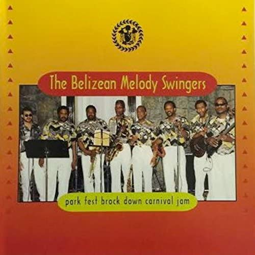 The Belizean Melody Swingers Band