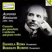 Concerto Per Pianoforte, 3 P
