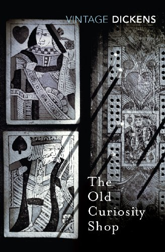 The Old Curiosity Shop (Vintage Classics Promo 90) (English Edition)