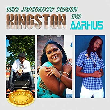 The Journey from Kingston to Aarhus