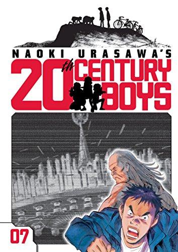 NAOKI URASAWA 20TH CENTURY BOYS GN VOL 07 (C: 1-0-1)