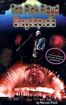 Paperback The Pink Floyd Encyclopedia Book