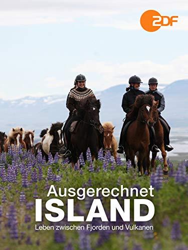 Ausgerechnet Island - Leben zwischen Fjorden und Vulkanen