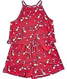 Roxy Big Cocktail Party Knit Dress, Lipstick Red Garden Walk Girl, 14/X-Large