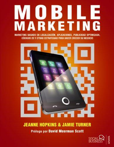 Mobile Marketing (Social Media)