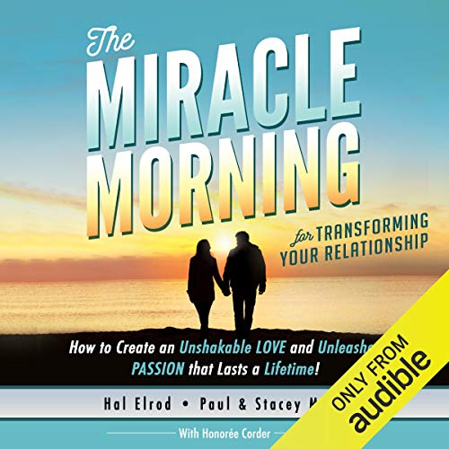 Page de couverture de The Miracle Morning for Transforming Your Relationship