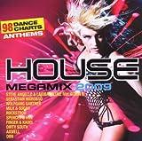 House Megamix 2009