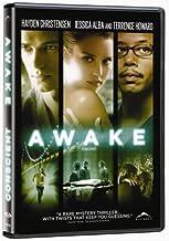 Awake (2008) DVD by Hayden Christensen