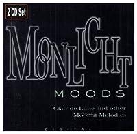 Moonlight Moods: Clair De Lune & Other Moonlit Melodies (2002-10-02)