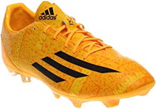 adidas Mens F30 Fg Messi Soccer Athletic Cleats,