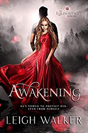 AWAKENING: A YOUNG ADULT PARANORMAL ROMANCE (THE EQUINOX PACT Book 1)