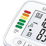 Zoom IMG-2 sanitas sbc 22 misuratore di